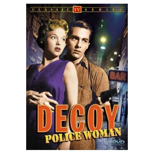 Decoy: Volume 1