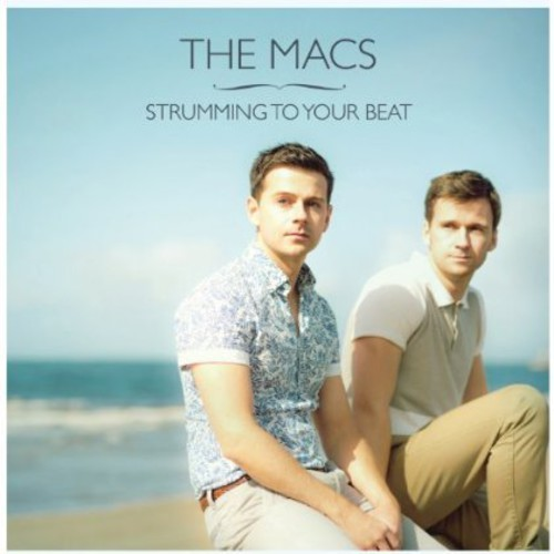 Strumming to Your Beat [Import]