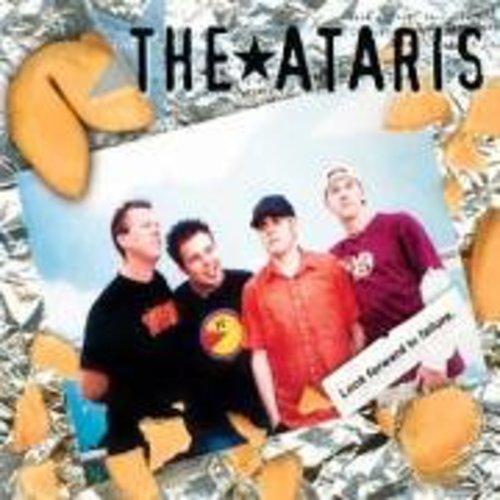 The Ataris - Look Forward To Failure