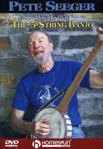 How to Play 5-string Banjo
