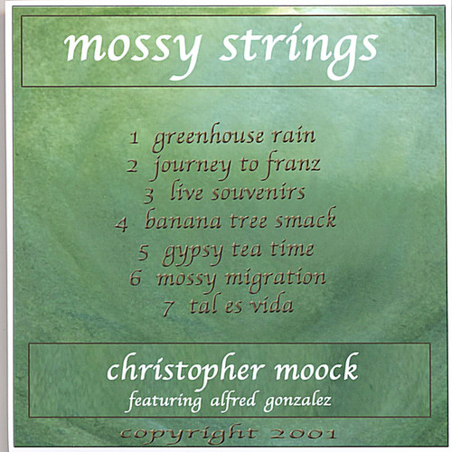 Mossy Strings