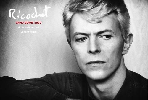 - Ricochet: David Bowie 1983: An Intimate Portrait