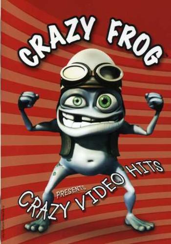 Presents Crazy Video Hits [Import]
