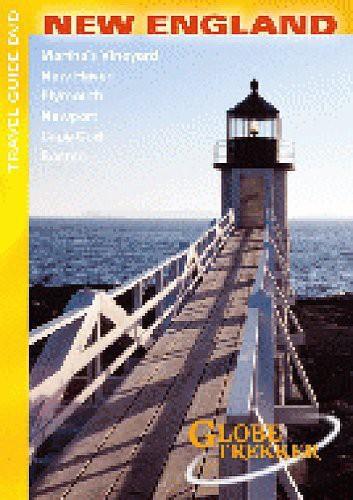 Globe Trekker: New England USA