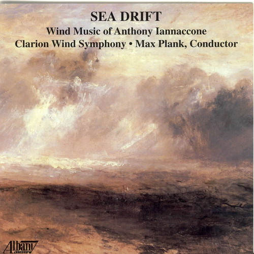 Sea Drift /  Apparitions /  Toccata Fanfares