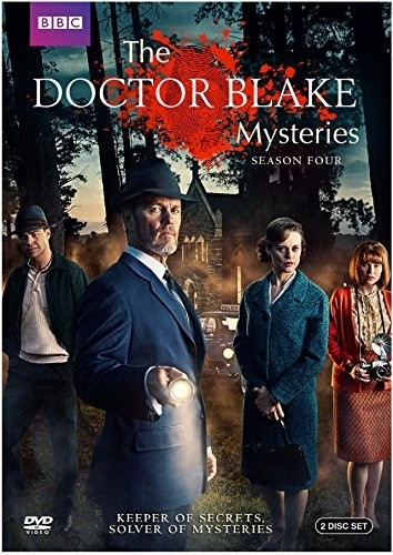 The Doctor Blake Mysteries: Season Four
