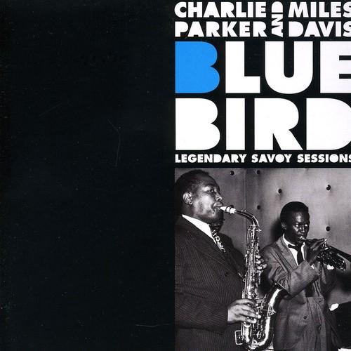 Bluebird: Legendary Savoy Sessions [Import]