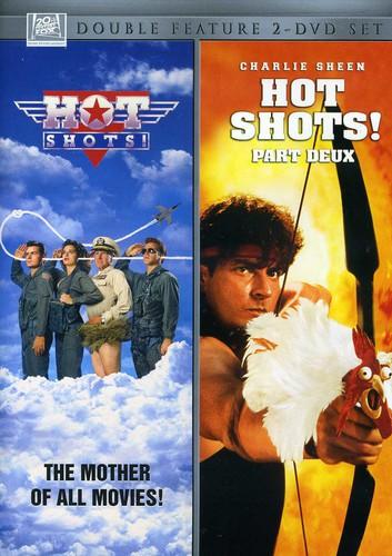 Hot Shots & Hot Shots Part Deux