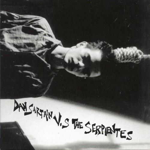 Dan Sartain Vs the Serpientes [Import]