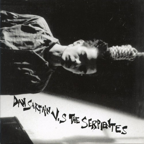 Dan Sartain Vs the Serpientes [Import]
