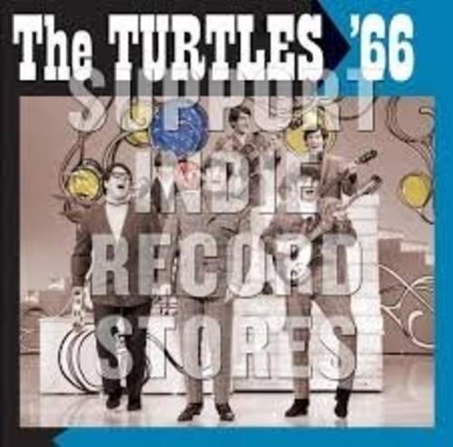 The Turtles - Turtles '66