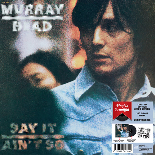 Say It Ain't So - 180 Gram Vinyl 2017 Limited Ed.