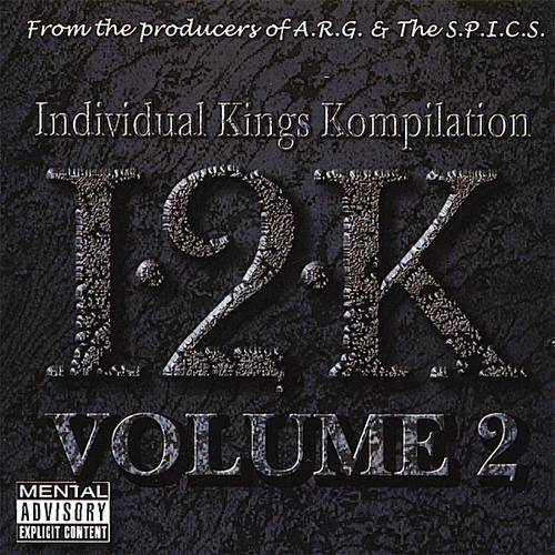 I2K 'Individual Kings Kompilation 2