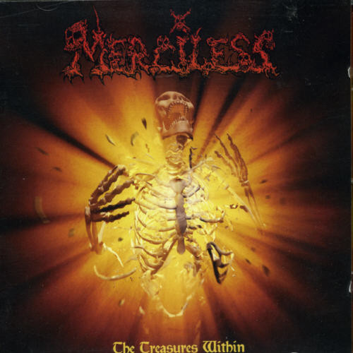 Merciless - Treasures Within
