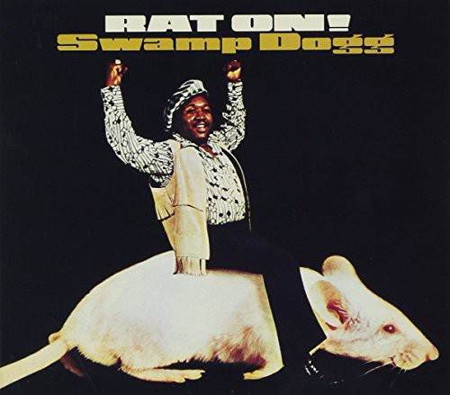 Rat on [Import]