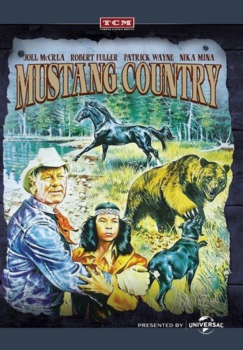 Mustang Country