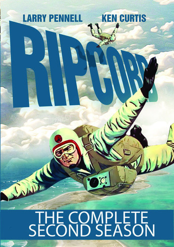 Ripcord: The Complete Series Seasons 1 & 2
