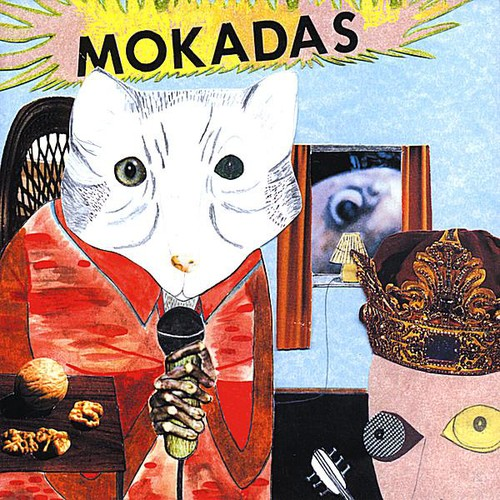 Mokadas