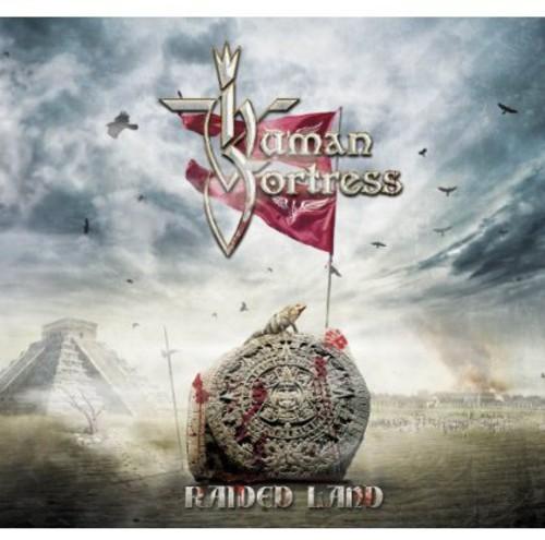 Raided Land