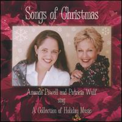 Powell/ Wulf : Songs of Christmas