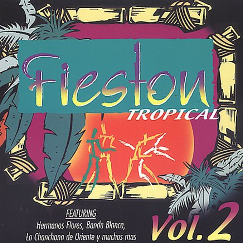 Fieston Tropical, Vol. 2