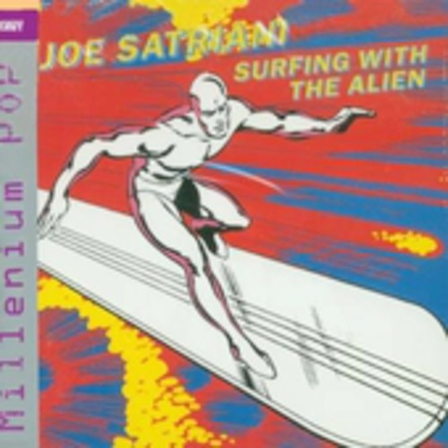 Surfing with Alien [Import]