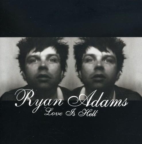 Ryan Adams-Love Is Hell Part 1 (Ep)