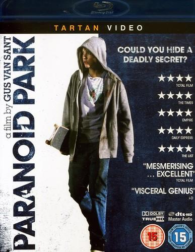 Paranoid Park [Import]