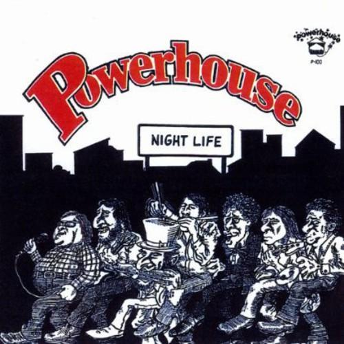 Night Life/ Lovin' Machine