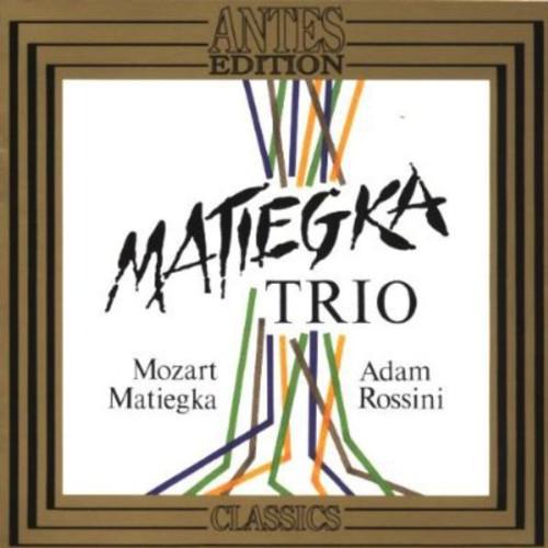 Matiegka Trio