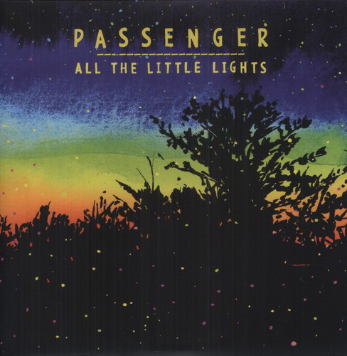 All the Little Lights [Import]