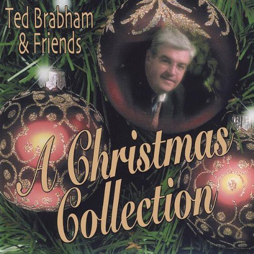 Ted Brabham & Friends a Christmas Collection