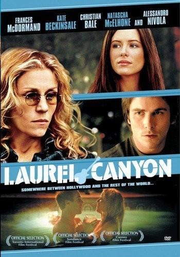 Laurel Canyon