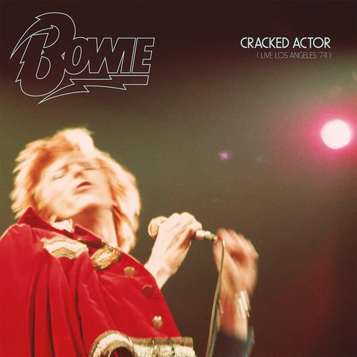David Bowie-Cracked Actor (Live Los Angeles '74)