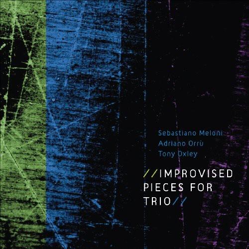 Improvised Pieces for Trio