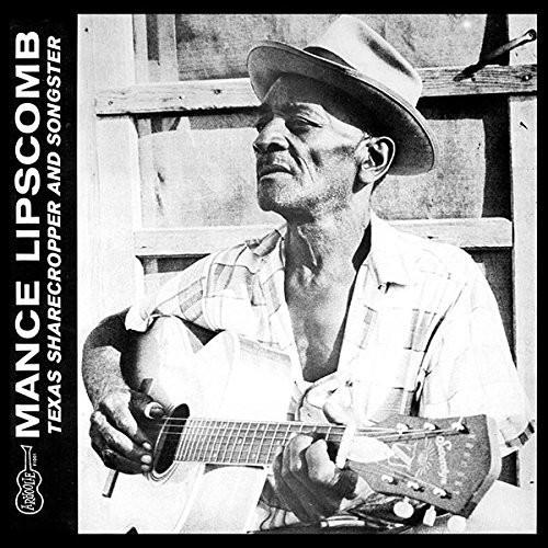 Texas Sharecropper & Songster