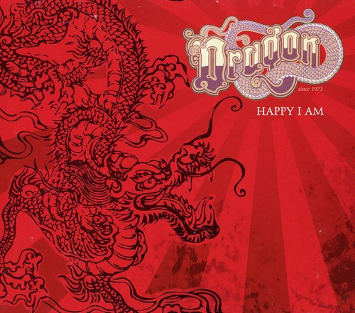 Happy I Am [Import]