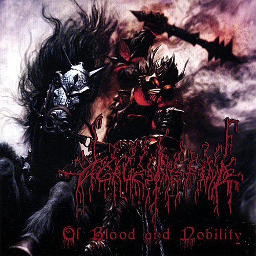Of Blood & Nobility