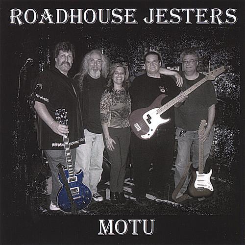 Roadhouse Jesters