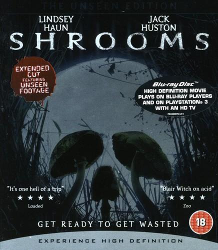 Shrooms [Import]