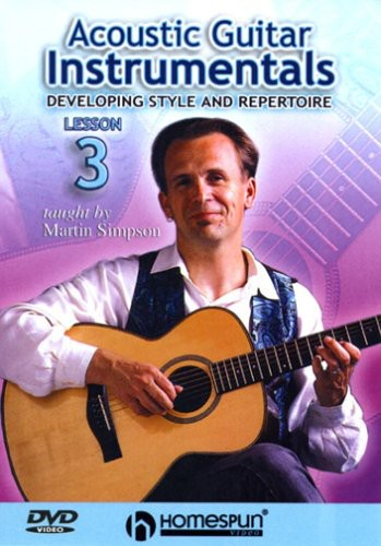 Developing Style and Repertoire: Volume 3
