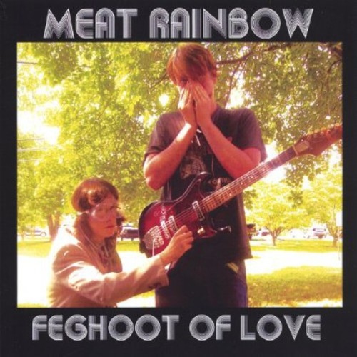 Feghoot of Love