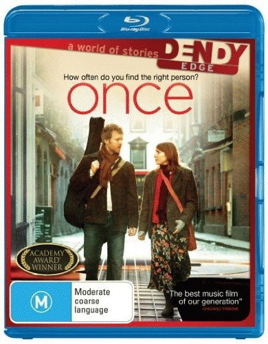 Once [Import]
