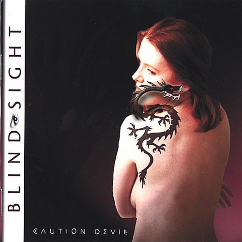 Caution Devil