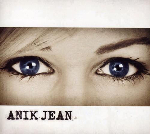 Anik Jean [Import]