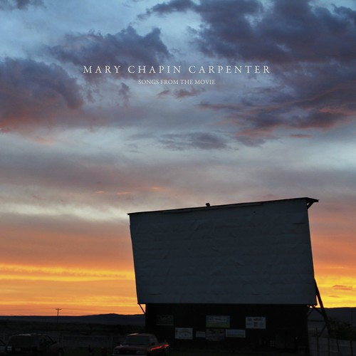 Mary Chapin Carpenter - Songs from the Movies