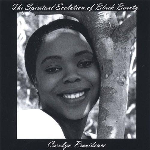 Spiritual Evolution of Black Beauty