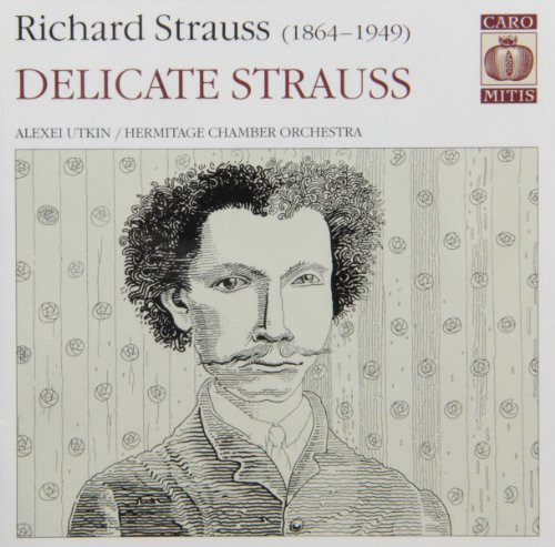 Delicate Strauss