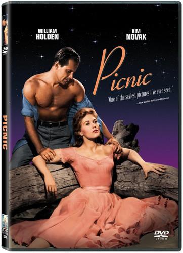 Picnic (1955) - Picnic