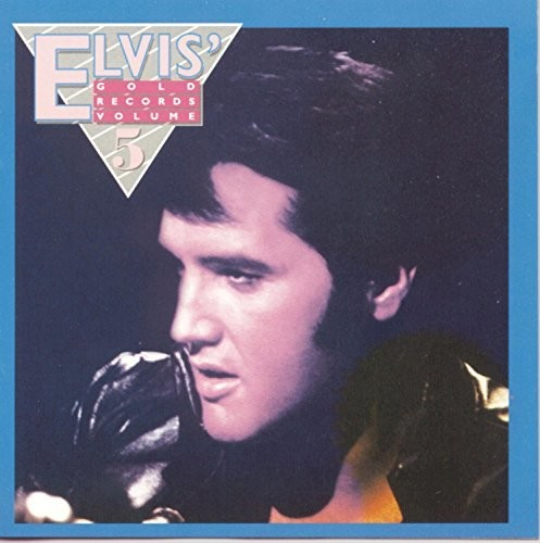 Elvis' Gold Records 5